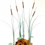 Cattails (Mini) Table